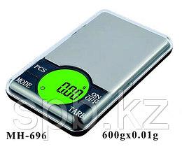 Ювелирные весы MH-696 600 гр