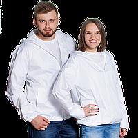 Ветровкапромо, StanRain, 59, Белый (10/1), XXS/42
