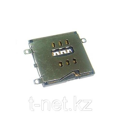 Сим коннектор Ipad 2