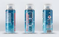 Дизайн этикетки на газовый баллончик, фото 1