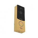 ML-20HR золото+черный Панель вызова высокого разрешения, фото 2