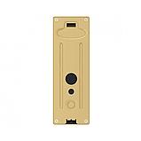 ML-20HR золото+белый Панель вызова высокого разрешения, фото 3