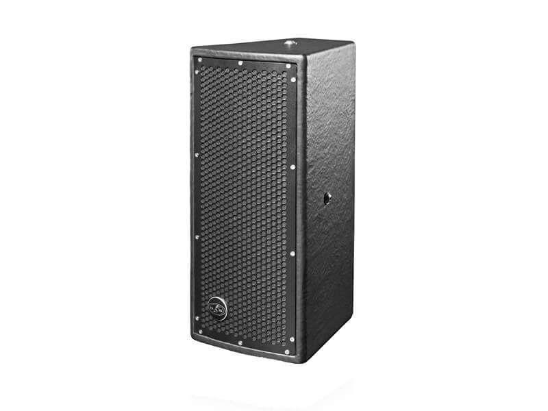 Акустическая система DAS AUDIO WR-8826TDX