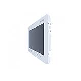 """SM-07M Белый, цветной видеодомофон 7"""", фото 3"""