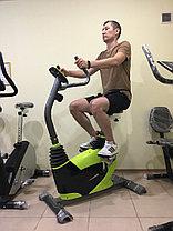 Велотренажер для верховой езды Aorlo 502B до 120 кг, фото 3
