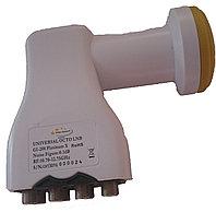 Конвертор универсальный Golden Interstar GI-208 Platinum X OCTO 8 выходов