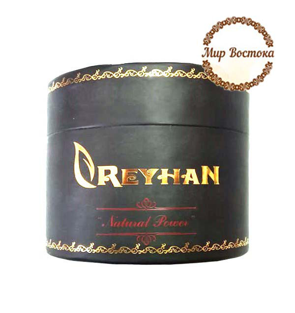 Эпимедиумная паста Reyhan - 63 натуральных компонента
