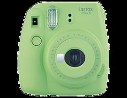 INSTAX MINI 9 green