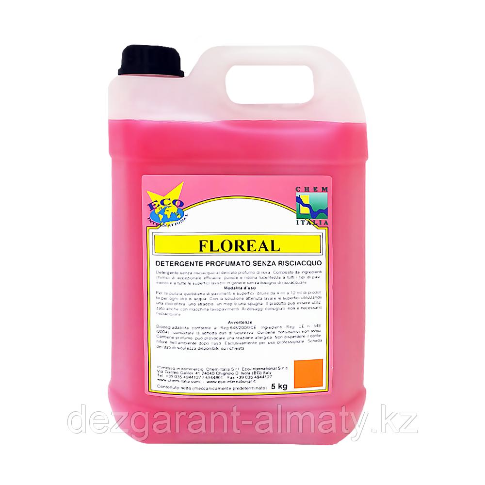 Очиститель для пола Chem-Italia Floreal