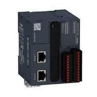Модульный Базовый блок М221-16IO реле пружинистые разъемы