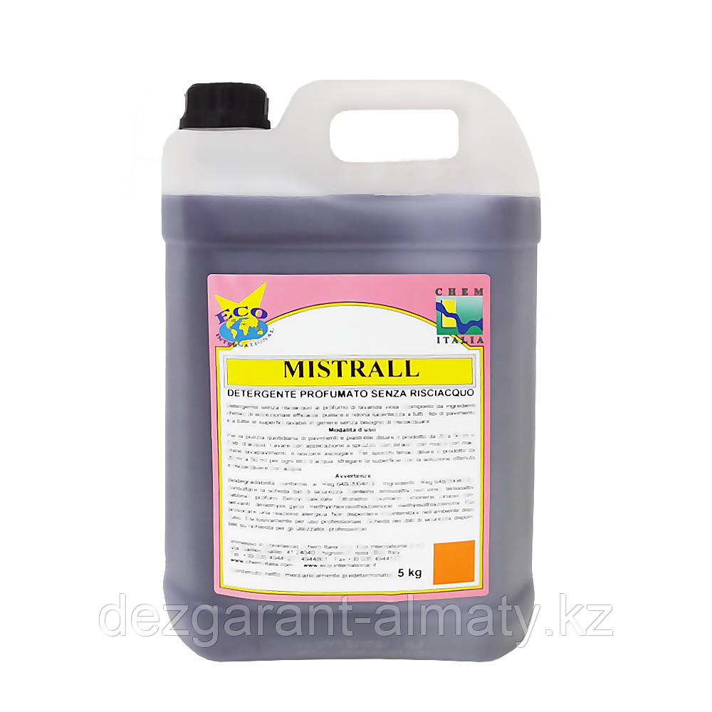 Очиститель для пола Chem-Italia Mistrall