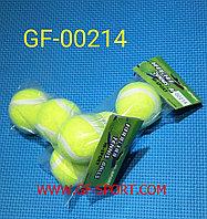 Теннисные шарики 00214