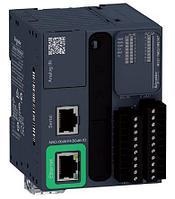 Модульный базовый блок М221-16IO реле Ethernet