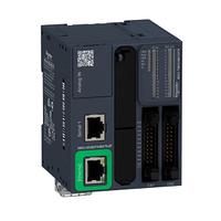 Модульный базовый блок М221-32IO транзист источник Ethernet