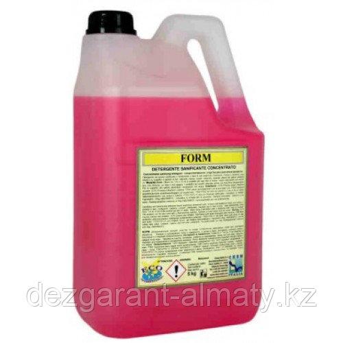 Очиститель для пола и поверхностей Chem-Italia Form