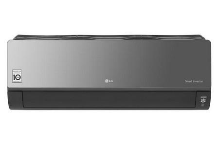 Внутренний блок LG: AM09BP (Artcool Mirror)