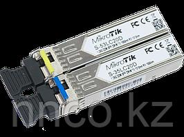 SFP модуль Mikrotik S-35/53LC20D пара