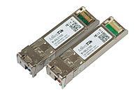 Оптический SFP трансивер MikroTik S+2332LC10D
