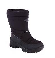 Обувь детская Kuoma Putkivarsi Black