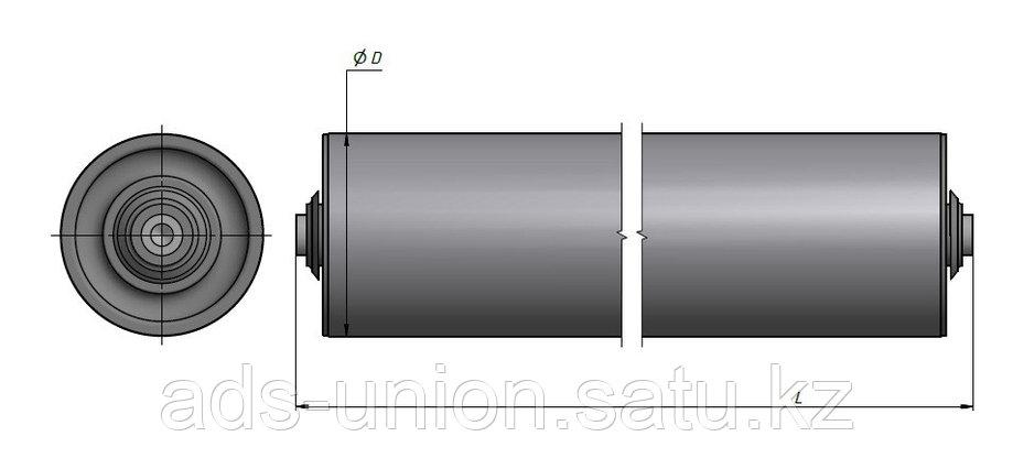 Ролик усиленный (изготовление), фото 2