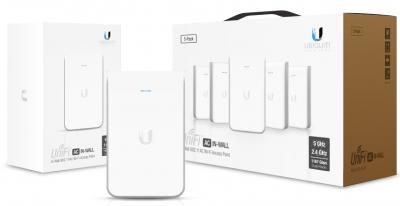 Toчка доступа Ubiquiti UniFi AC‑IW