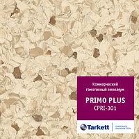 Коммерческий гомогенный линолеум PRIMO PLUS - Primo 301
