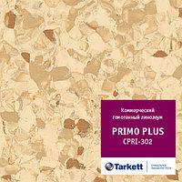 Коммерческий гомогенный линолеум PRIMO PLUS - Primo 302