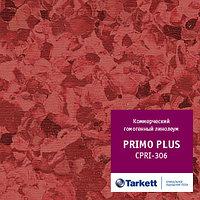 Коммерческий гомогенный линолеум PRIMO PLUS - Primo 306