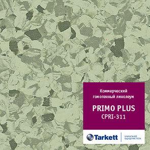 Коммерческий гомогенный линолеум PRIMO PLUS - Primo 311