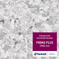 Коммерческий гомогенный линолеум PRIMO PLUS - Primo 315