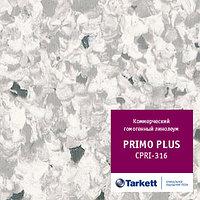 Коммерческий гомогенный линолеум PRIMO PLUS - Primo 316