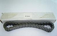 Цепь раздатки дубликат 34 звеньев 35 ширина k74t k96w Pajero sport md738550