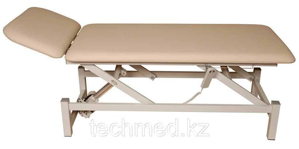 Медицинская кушетка BTL-1300 Basic с 2 секциями