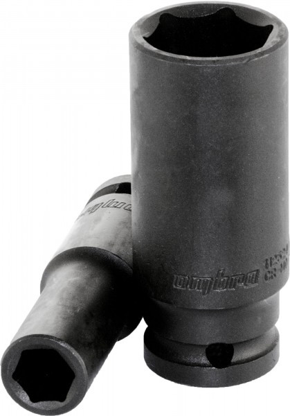 "Головка торцевая ударная глубокая 1/2""DR, 19 мм 112519"
