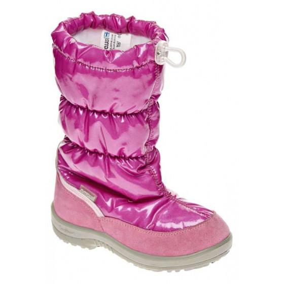 Обувь детская Gloria Pink