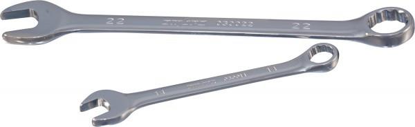 030010 Ключ гаечный комбинированный, 10 мм