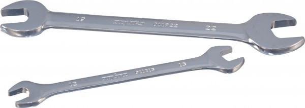 Ключ гаечный рожковый, 12х13 мм 011213