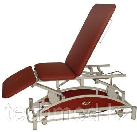 Кушетка BTL-1300 для терапии в сидячем положении, фото 2