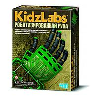 Набор 4M 00-03284 Роботизированная рука РП*, фото 1