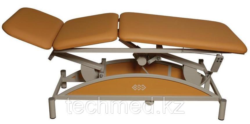 Терапевтическая кушетка BTL-1300 с электрической регулировкой, фото 2