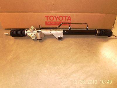 Рулевая рейка Toyota