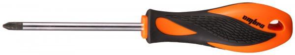 512038 Отвертка стержневая крестовая BASIC, РН2х38 мм