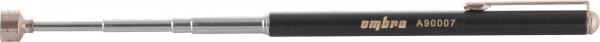 A90007 Рукоятка телескопическая, магнитная, 640 мм