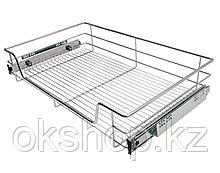 Корзина-сушка для посуды, корзина для шкафа купе KRS04/1/1/600