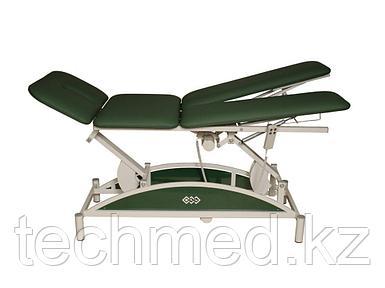Терапевтическая кушетка BTL-1300 с отделенной секцией для ног