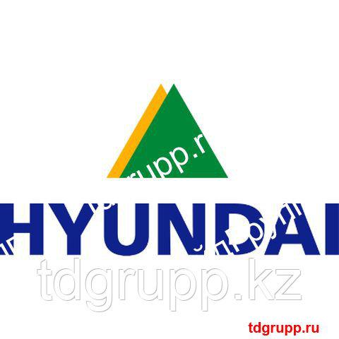 38QB-11100 Гидромотор поворота (swing motor) Hyundai R520LC-9S