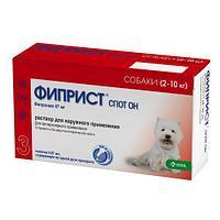 Фиприст Спот (67 мг)