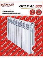 Радиатор отопления Golf AL500/80