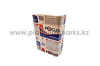 """Бумажное полотенце листовое Z-укладка, """"Focus"""" Standart"""