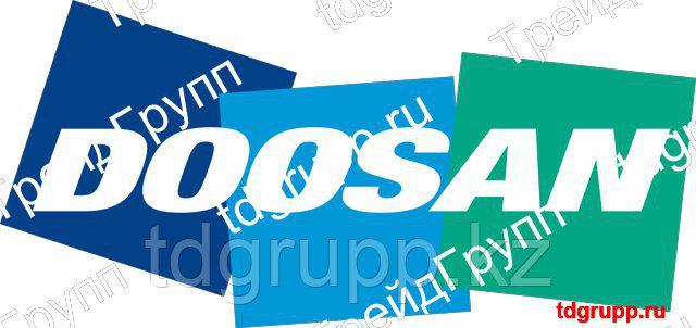 440211-00356 Радиатор водяной Doosan S420LC